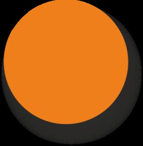 Bollino arancio